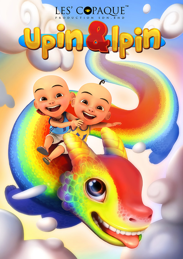 Warna Warni Upin Ipin Wiki Fandom Powered By Wikia