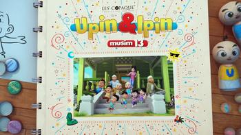 Upin & Ipin (Musim ke-13)