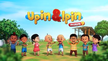 Upin & Ipin (Musim ke-9)