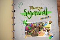 Tibanya syawal bhg 2
