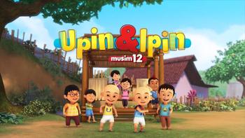 Upin & Ipin (Musim ke-12)