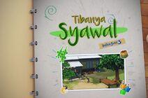 Tibanya syawal bhg 3