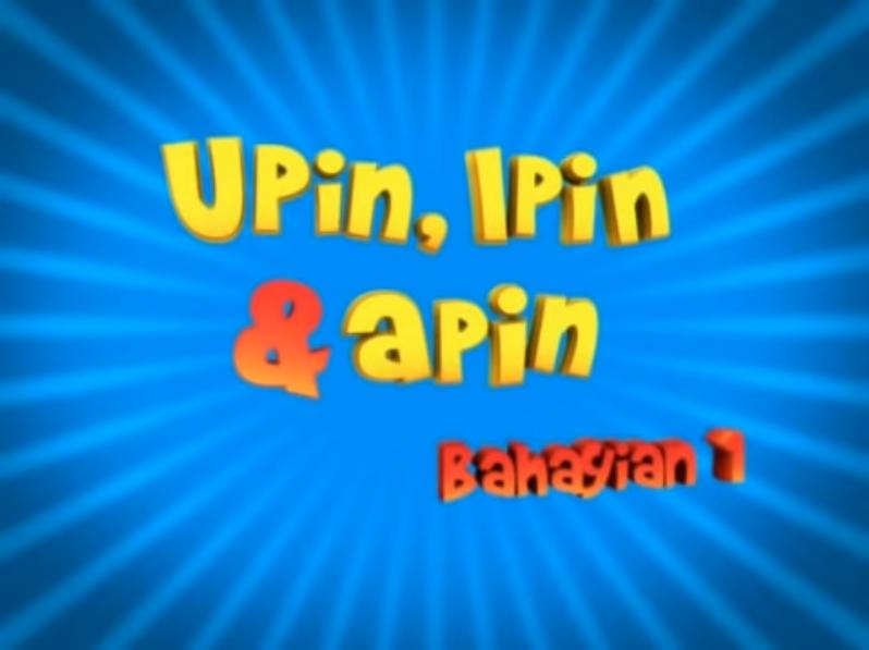 Upin, Ipin & Apin | Upin & Ipin Wiki | Fandom