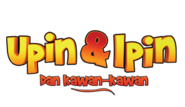 Upin and Ipin logo