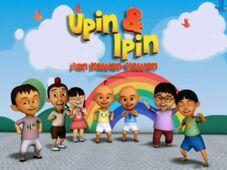 -Upin Ipin 3