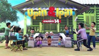 Promo Upin & Ipin Musim 14