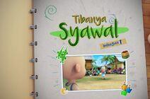 Tibanya syawal bhg 1