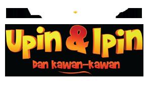 Logo upin dan ipin