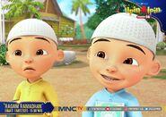 Upin & ipin - ragam ramadhan 1 mei 2020 teaser 3