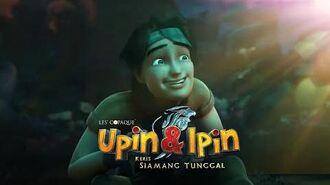 Upin & Ipin Keris Siamang Tunggal -Movie Clip Part 1-