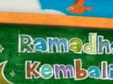 Ramadhan Kembali Lagi