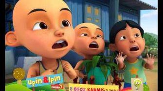 Promo Upin Ipin Musim 7 - Riang Raya 8 Ogos 2013, 3