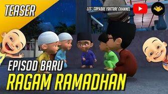 Episod Baru Upin & Ipin Musim 14 - Ragam Ramadhan