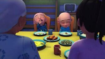 Upin & Ipin Musim 14 Ragam Ramadhan (Episod Penuh)