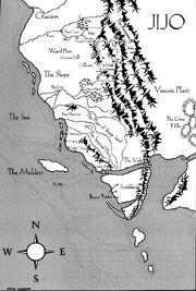 Jijo (map)