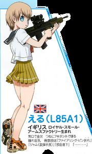 L85A1