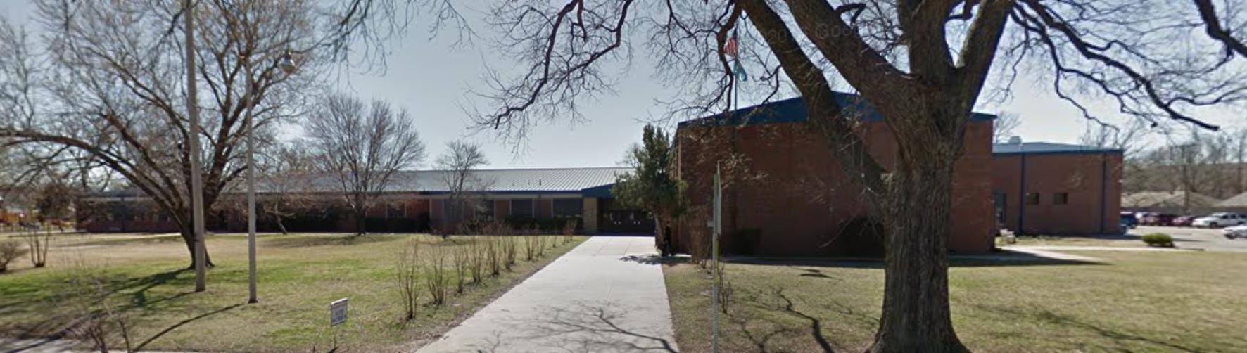 John Marshall Elementary School   UpPresent Wiki   FANDOM powered by