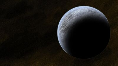 Unknown planet 1275