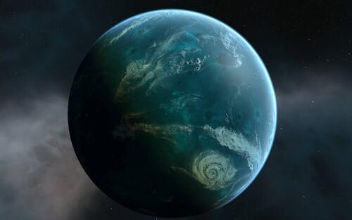 Ocean Planet 002