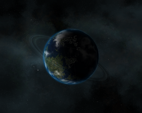 Terran planet by joeshmoe59697-d4tes55