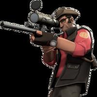Tf2 sniper icon