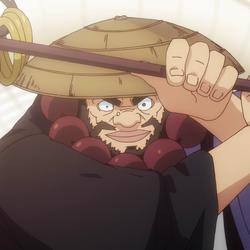Shaba anime