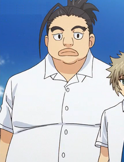 Nikumaru Tanaka anime