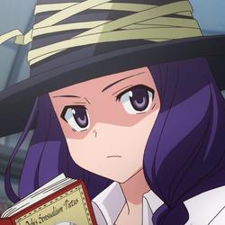 Yue Ayase Anime
