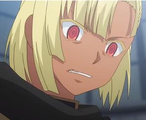 Cutlass Anime