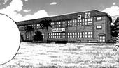 Touno Middle School