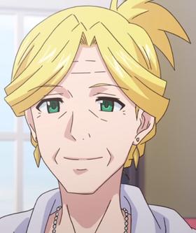 Ayaka Anime