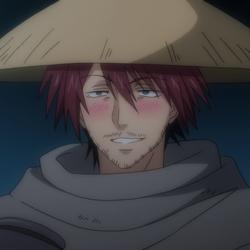 Jinbei anime