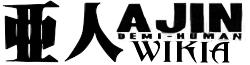 Ajin Wiki