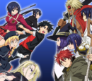 UQ Holder! (Anime)