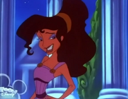 Megera (Hercules The Animated Series)