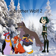 Brother Wolf 2