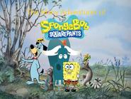 The Many Adventures of SpongeBob SqaurePants