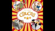 P.T. Flea's Circus by Uranimated18