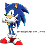 The Hedgehog's New Groove