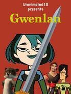 Gwenlan Poster