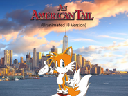 An American Tail (Uranimated18 Version)