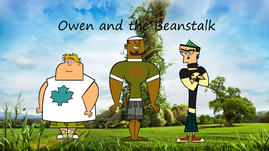 Owen and the Beanstalk
