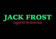 Jack Frost Legend of the Seven Seas