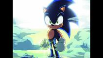 Sonic Sees the Light by Uranimated18