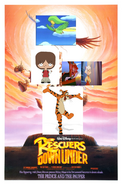 The Rescuers Down Under (Uranimated18 Version)