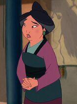 Fa Li Mulan
