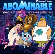 Abominable (Uranimated18 Version)