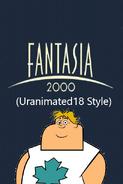 Fantasia 2000 (Uranimated18 Style)