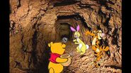 Winnie the Pooh and his Friends are Digging by Uranimated18