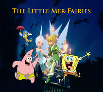 The Little Mer-Fairies